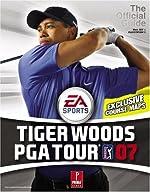 Tiger Woods PGA Tour '07 - Prima Official Game Guide de Kaizen Media Group