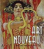 Art Nouveau - Munich, Vienne, Prague, Budapest, Berlin (La grande parade de l'Art) - Thomas Hauffe