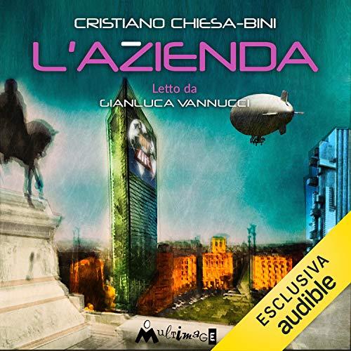 L'Azienda copertina