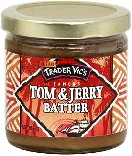 Trader Vic's Tom & Jerry Batter