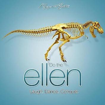 Do the Ellen - I Want to Dance with Ellen DeGeneres (Instrumental Mix)