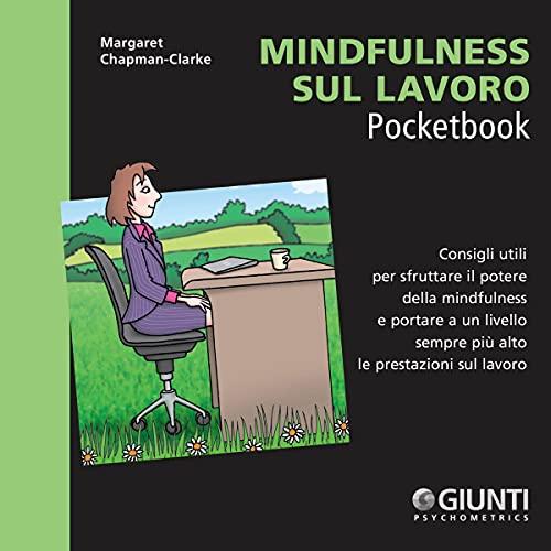 Mindfulness sul lavoro copertina