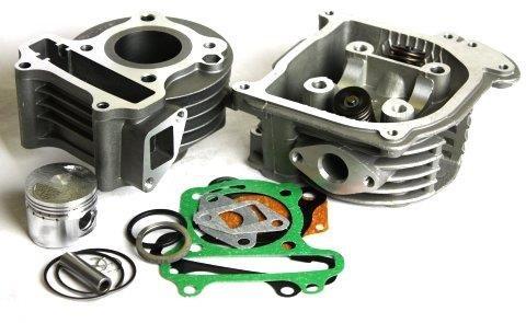 Zylinder Kit 4-Takter 80ccm Baotian, MKS Ecobike, Rex RS450, Qingqi, Jinlun, Benzhou