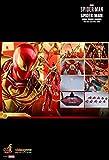 Hot Toys Marvel: Spider-Man Game - Iron Spider Armor 1:6 Skale Figur