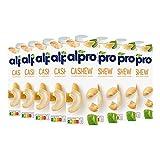 8x Alpro - Cashew Drink Original - 1000ml