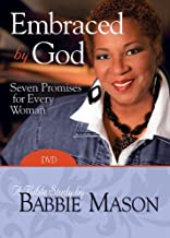 Embraced by God Women's Bible Study DVD: Seven Promises for Every Woman