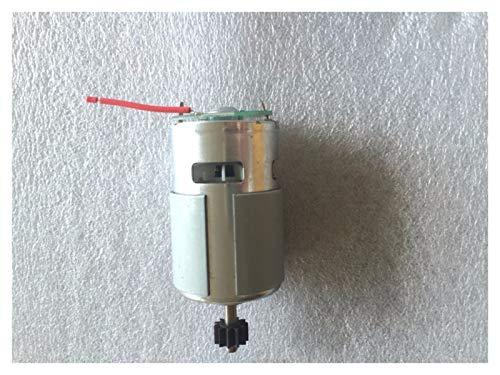 linger Piezas de Vespa de mar 300w Piezas de Agua Dual Propulsor de Agua Buceo bajo Electromotor del Scooter de Agua, Ajuste para Sadoo Scooter de mar