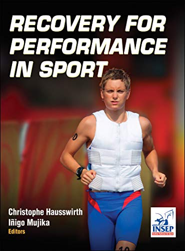 Recovery for Performance in Sport (English Edition)