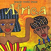 Africa-Trendy World Tunes