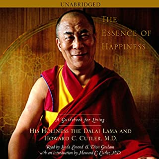 The Essence of Happiness cover art