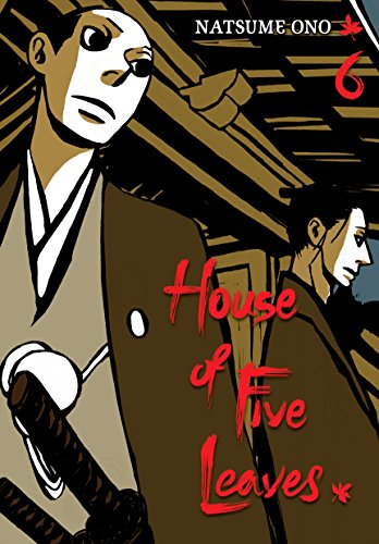 House of Five Leaves, Volume 6: 06