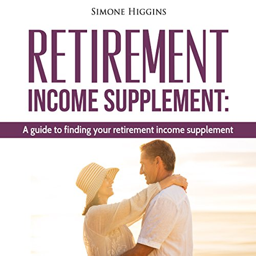 Retirement Income Supplement audiobook cover art