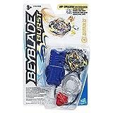 Hasbro- Peonza con Lanzador, Multicolor (9486B)