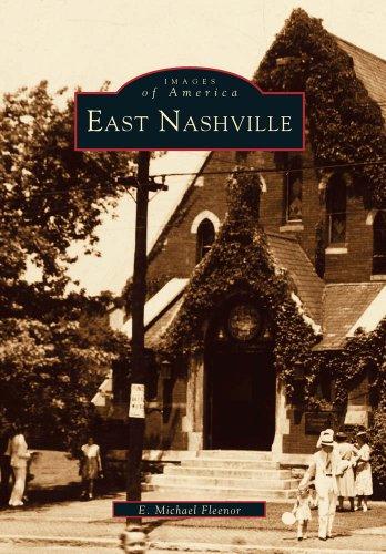 East Nashville (Images of America)