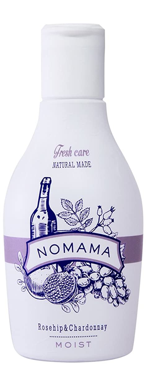 方向織る割れ目NOMAMA(ノママ) ナチュラルミックスローションRC<MOIST>