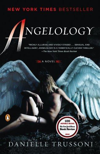 Angelology: A Novel (Angelology Series Book 1) (English Edition)