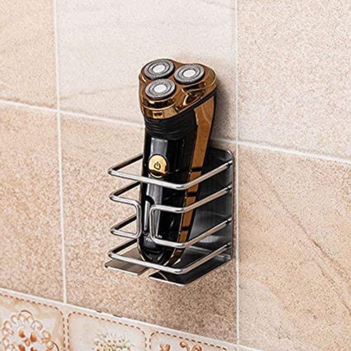 Estantes de ducha Estante de baño Estante de acero inoxidable Montado en...