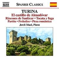 Turina: Complete Piano Music