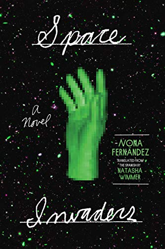 Image of Space Invaders: A Novel