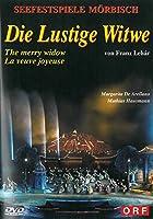 Die Lustige Witwe [DVD]