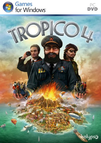 Tropico 4 - Partnerlink