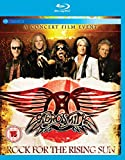 Rock For The Rising Sun [Blu-ray]