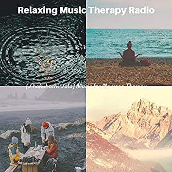 (Shakuhachi Solo) Music for Massage Therapy