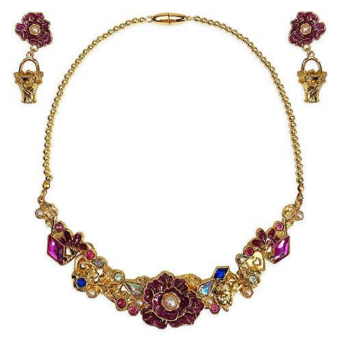 Disney Aurora Costume Jewelry Set for Girls – Sleeping Beauty