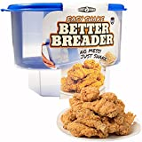 The Original Breader Bowl- All-in-One Mess Free Batter...