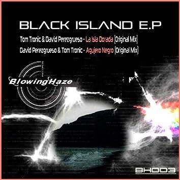 Black Island Ep