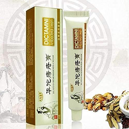 DICTAMNI - Chinese Herbal Hemorrhoids Cream