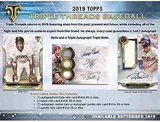 2018 triple threads