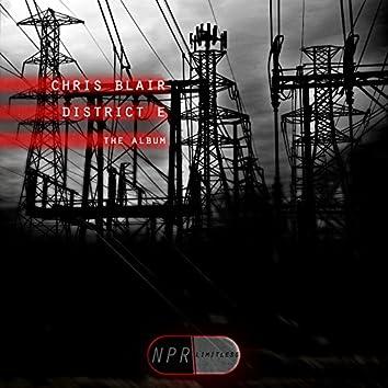 District E / The Album