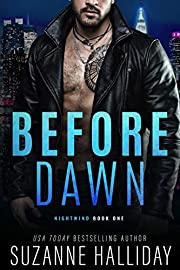 Before Dawn (Nightwind Book 1)