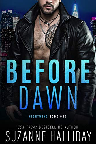 Before Dawn (Nightwind Book 1)