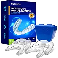 4-Pack Neomen Professional Dental Guard