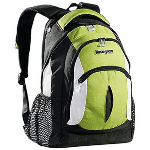AspenSport Zaino Pikes Peek 30 Nero/Verde