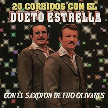 20 Corridos Con El