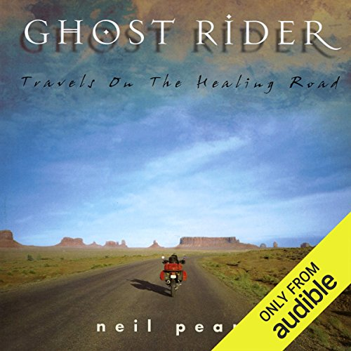 Ghost Rider     Travels on the Healing Road              By:                                                                                                                                 Neil Peart                               Narrated by:                                                                                                                                 Brian Sutherland                      Length: 15 hrs and 54 mins     26 ratings     Overall 4.2