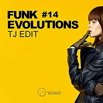 Funk Evolutions #14