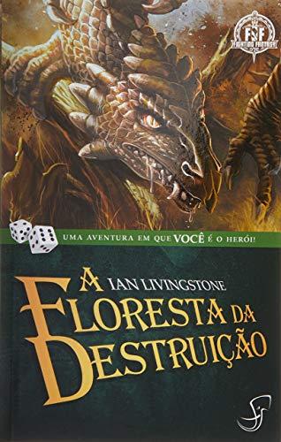 Floresta da Destruição - 02Edição 20