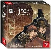 Mr.ジャック・ポケット (Mr.Jack Pocket)