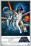 1art1 Star Wars - Episode IV, Eine Neue Hoffnung,