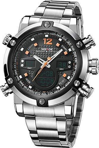 WEIDE -  -Armbanduhr- WH5205-6C