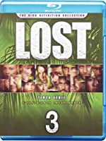 Lost - Stagione 03 (7 Blu-Ray) [Italian Edition]