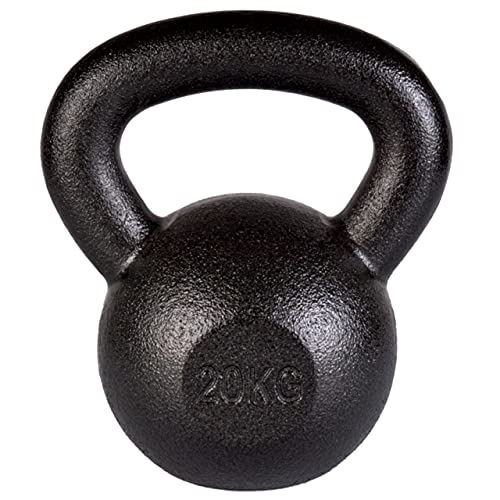 ScSPORTS -   Kettlebell 16 kg