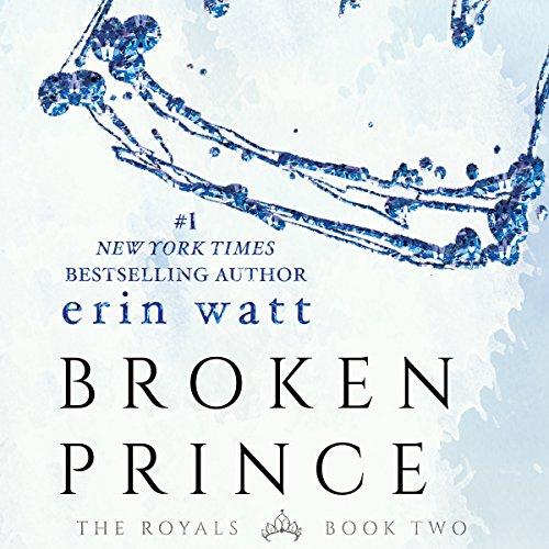 Broken Prince cover art