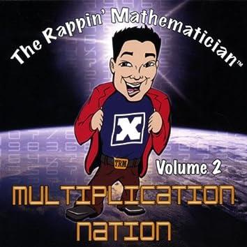 Volume 2: Multiplication Nation