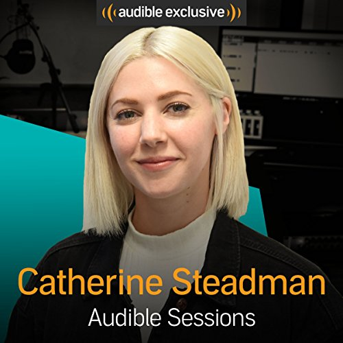 Catherine Steadman audiobook cover art
