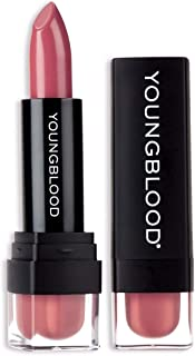 Youngblood Lipstick, Just Pink, 4 Gram